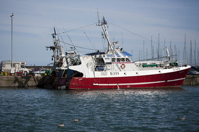 Uk fishing vessel licenses explained fafb for Do you need a fishing license