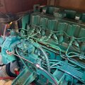 2 x Volvo TAMD40A's 124hp c/w gearboxes and gauges - picture 4