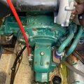 2 x Volvo TAMD40A's 124hp c/w gearboxes and gauges - picture 3