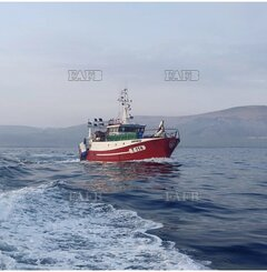 "Trawler **Price Reduced** - Elsie Maria 11   ""T114"" - ID:107102"