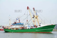 SCHEEPSWERF METZ URK, NETHERLANDS PRICE REDUCED - BEAM TRAWLER - ID:113144