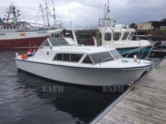 Seamaster 27ft Cabin Cruiser - Gillie Bride - ID:110152