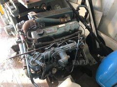Herald 50hp marine engine. Zero hours - ID:117159