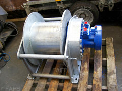 Spencer Carter trawl winches - ID:71166