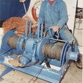 Spencer Carter trawl winches - picture 5