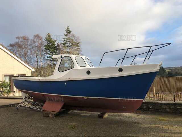Colvic Seaworker 22ft - picture 1
