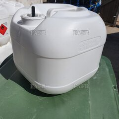 10ltr can fitted with valves tide breakers, buffs, Dhans - ID:113176