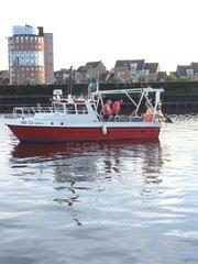 Steel commercial fishing boat - HD72   hanny-6 - ID:102190