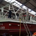 Steel commercial fishing boat - picture 19