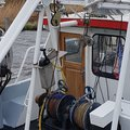 Steel commercial fishing boat - picture 7