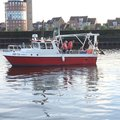 Steel commercial fishing boat - picture 2