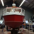 Steel commercial fishing boat - picture 17