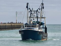 ( Alena ) 14 Mtr Steel Beamer, Scalloper, Trawler. With or without licence, - Alena - ID:113022