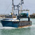 ( Alena ) 14 Mtr Steel Beamer, Scalloper, Trawler. With or without licence, - picture 2