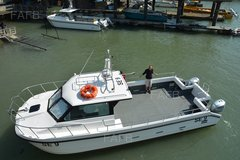 10m Cheetah marine Catamaran - Anglo Dawn - ID:91023