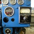 Paxman 8RPHX marine diesel and 1.9-1 transmission. - picture 6