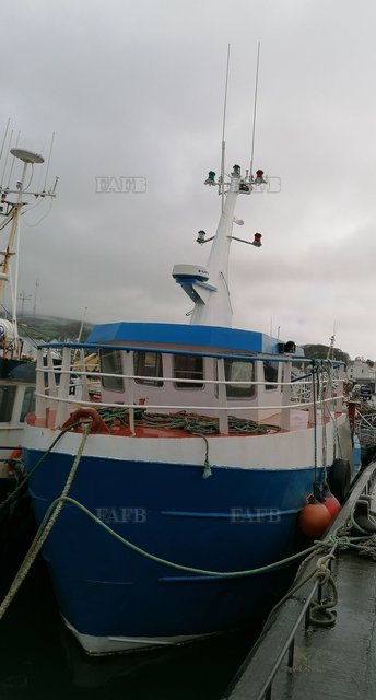 Multi- purpose steel fishing boat reduced price to sell. - picture 1