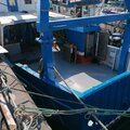 Multi- purpose steel fishing boat - picture 22