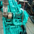 Multi- purpose steel fishing boat - picture 8