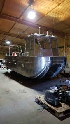 Landing Craft- WorkBoats - New Build - ID:116249