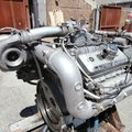 DETROIT DIESEL 6V92 TA MARINE ENGINE - picture 4