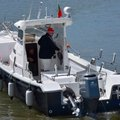 Pescador 780 forward wheelhouse FIBRAMAR - picture 14