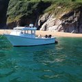 Pescador 780 forward wheelhouse FIBRAMAR - picture 16