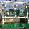 Denis Swire steel twin rig trawler - picture 16