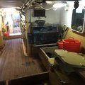 Denis Swire steel twin rig trawler - picture 3