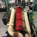 Denis Swire steel twin rig trawler - picture 8