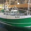 Denis Swire steel twin rig trawler - picture 24
