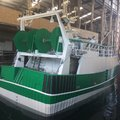 Denis Swire steel twin rig trawler - picture 18