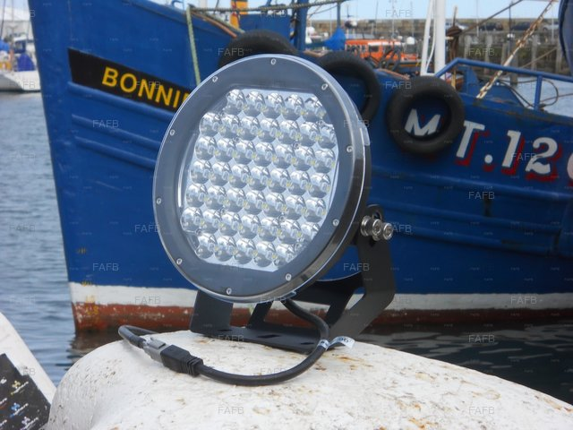 SUPER POWER LED SEARCH/FLOOD LIGHTS 250 WATT - picture 1