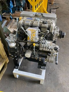 Perkins 404D 22 / 404D22T Marine Engines NEW - ID:116300