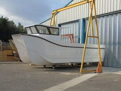 TWINSEAS 3m & NEW 3.5m Alaskan - Twinseas 3m  Beam    &  NEW  3 . 5 m Beam - ID:95323