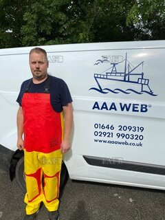 AAA CUSTOM DESIGNED OIL SKINS WWW. AAAWEB. CO. UK - ID:113351
