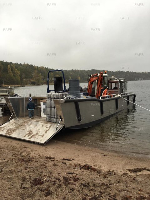 New Landing Craft - 5m to 12m - picture 1