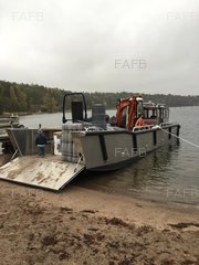 New 12m Landing Craft - Landing Craft UK Ltd - ID:88358