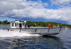 New Landing Craft - 5m to 12m - Landing Craft UK Ltd - ID:88358