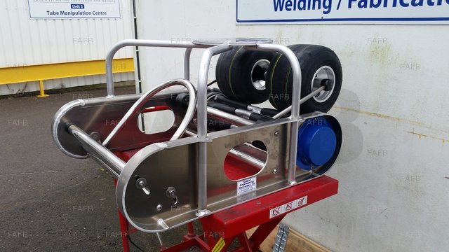 New Solent Compact Net Stacker - picture 1