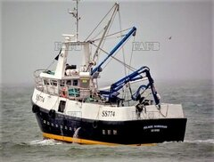 PB50 Vivier Potter/Trawler - Gary Mitchell designed GRP 10m-15m new builds - PB50 - New Build - ID:104374