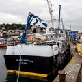 PB50 Vivier Potter/Trawler - Gary Mitchell 15m design built by Padstow Boatyard - picture 14