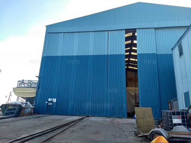 Repairs, maintenance and refit at Padstow Boatyard - picture 1