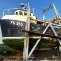 Repairs, maintenance and refit at Padstow Boatyard - picture 2