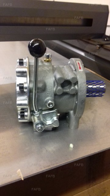 New mechanical Clutch group 3.5 to 4 - picture 1