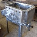 Trawl doors, whelk tables, fish washers, - picture 12