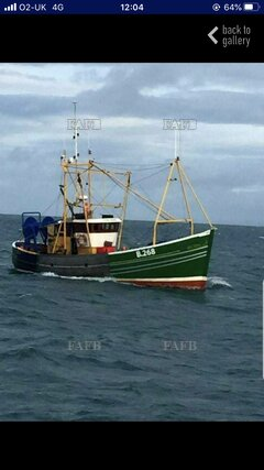Trawler - The Way B268 - ID:115395