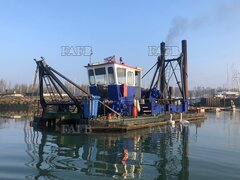 Suction Dredger - Muddy Boots - ID:117402