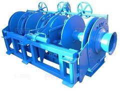 SP Blair trawl winches - ID:102420