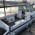 6.2m Cheetah Marine Catamaran - picture 14